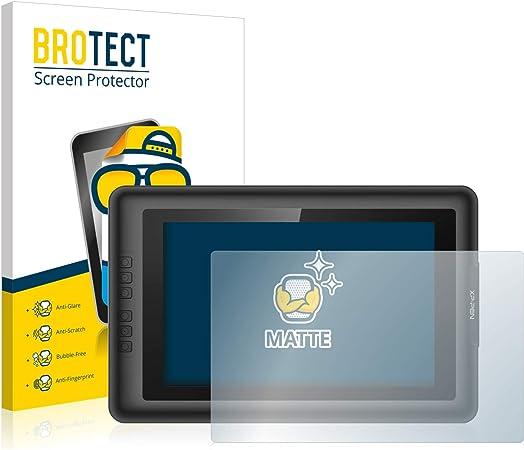 brotect Protection Ecran Anti-Reflet Compatible avec Sony DPT-RP1 Film Protection Ecran Mat