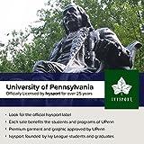 Ivysport University of Pennsylvania Short-Sleeve