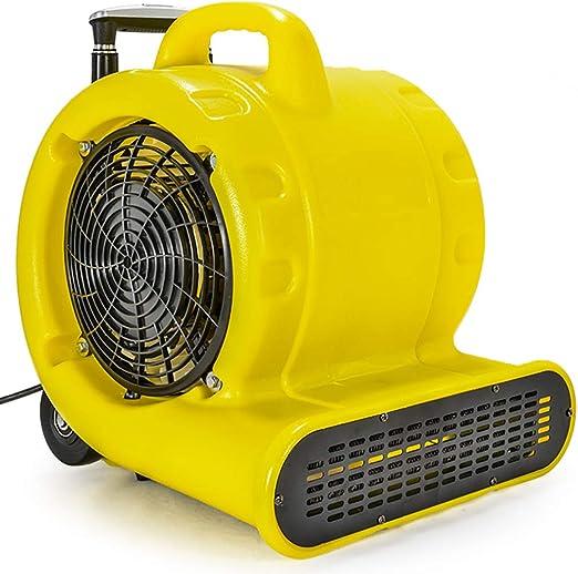 Beautiful happy Calentador Industrial/secador eléctrico/soplador ...