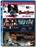 Dead Snow/House of the Devil/Night of the Demons (Triple Feature)