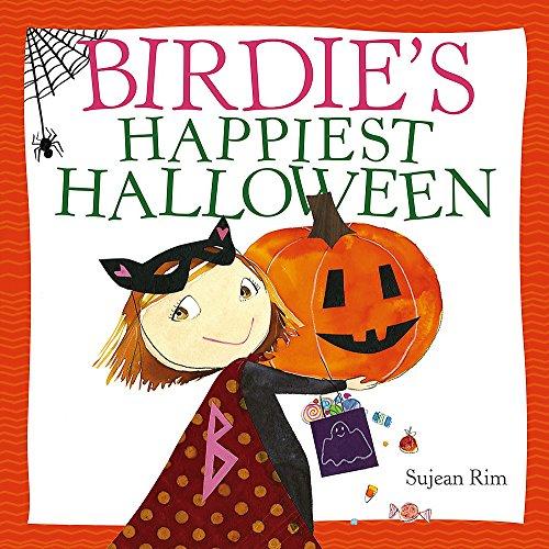 Halloween For Kindergarten (Birdie's Happiest Halloween)