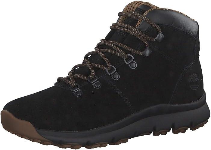 Mid Casual Mens Timberland S Boots World Hiker kXwuOTPZi