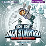 The Hunt for the Yeti Skull: Nepal: Secret Agent Jack Stalwart, Book 13 | Elizabeth Singer Hunt