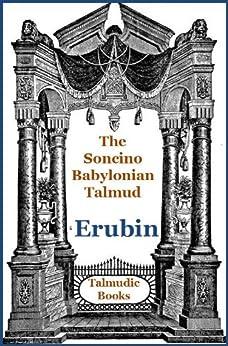 Talmud Erubin (Soncino Babylonian Talmud Book 13) by [Slotki, Israel W.]