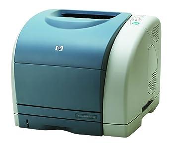 HP color LaserJet 2500 printer - Impresora láser: Amazon.es ...