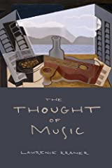 The Thought of Music Paperback