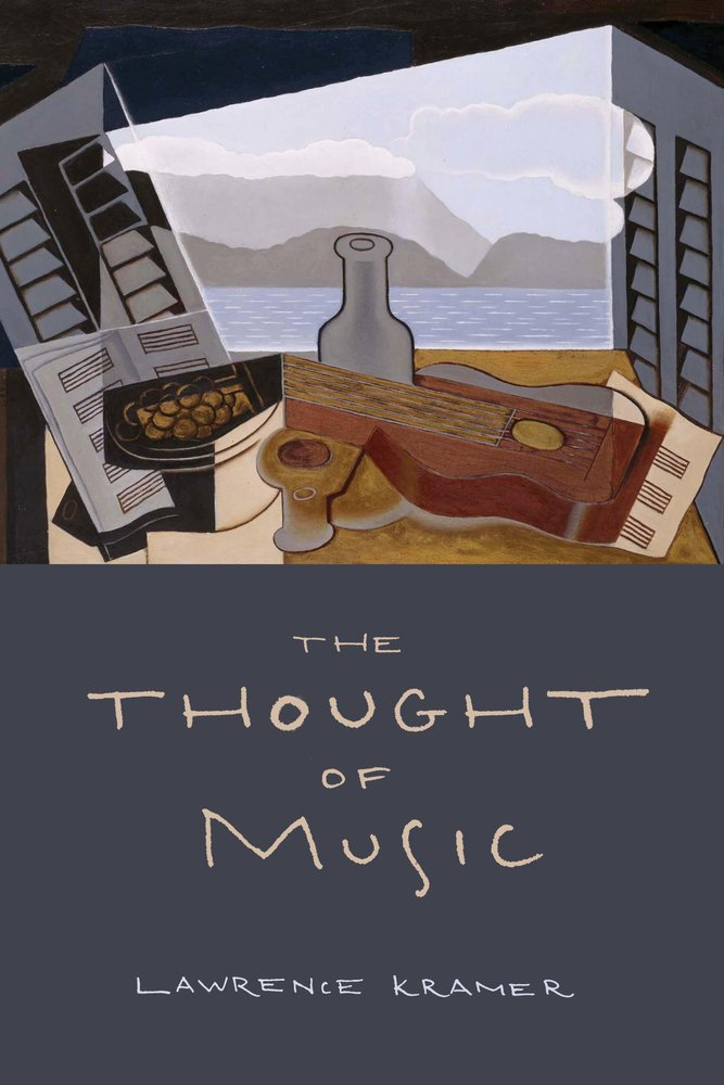 Download The Thought of Music ebook