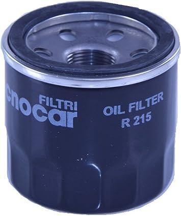 TECNOCAR-PURFLUX TCR215 Filtro Olio