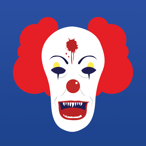 [Killer Clown Games] (Halloween Online Games)