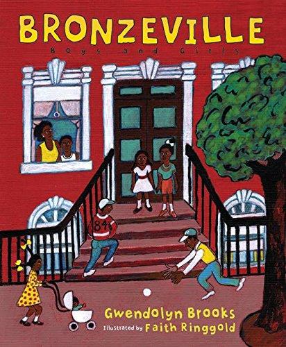 Bronzeville Boys and Girls PDF