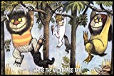 Best Culturenik Things - Where the Wild Things Are (Maurice Sendak) Swinging Review