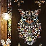 Naladoo Waterproof, Mildewproof, Durable Tapestry,Owl Wall Hanging Tapestry Wall Hanging bedspread Beach Towel Mat Blanket Table