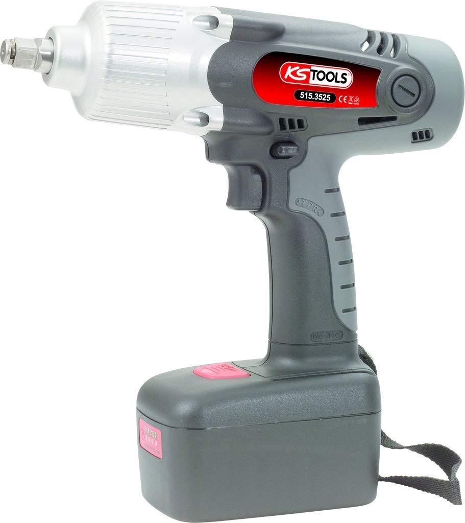 KS Tools KST de 515.3525/ /Tornillo para 1//2/ /11/ /Taladro de impacto de atornillador