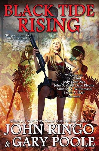 Amazon Black Tide Rising Black Tide Rising Anthologies Book 1
