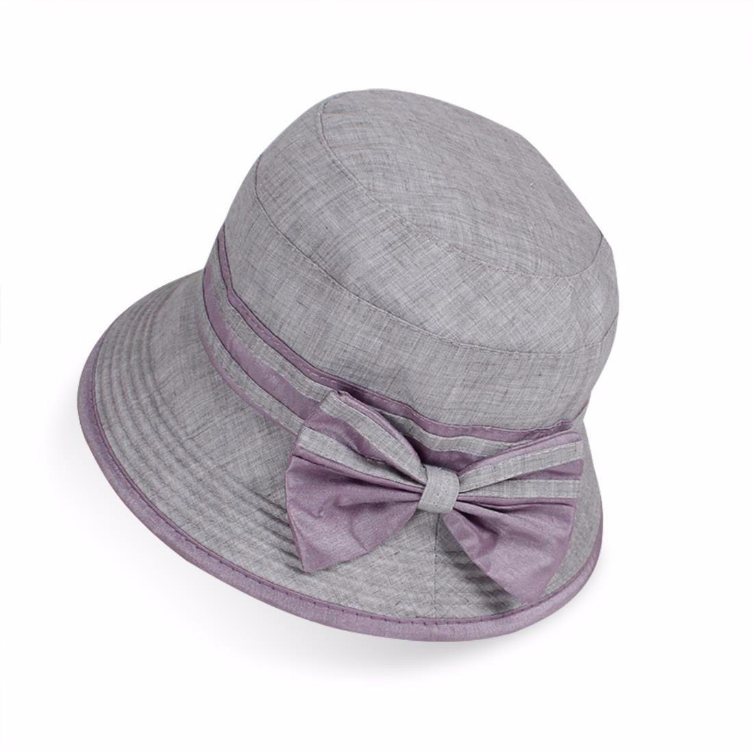 QIER-MZ Casquillo De La Mujer Casquillo del Verano del Resorte Casquillo De  La Ropa Sombrero De Fisher Sombrero del Cuenco Sombrero De Copa Casquillo  De La ... 1947c3d2111