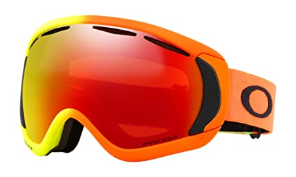 480a7dac7ce7 Image Unavailable. Image not available for. Color  Oakley Canopy Snow Goggles  Harmony Fade with Prizm Torch Iridium Lens