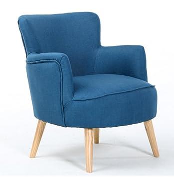 HCJLRSF Pouf, Simple Moderne Petit canapé Balcon Chambre ...