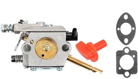 ganbace wt-45 + - Juego de juntas para carburador para STIHL FS48 ...