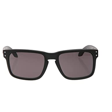 Image Unavailable. Image not available for. Colour  Oakley Holbrook  Sunglasses Matte Black OO9102 01 55 178c6b27ad