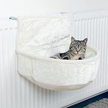 PaylesswithSS Cama para radiador de Gato: Amazon.es: Productos para mascotas