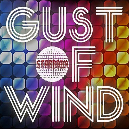 Gust of Wind (Karaoke Instrumental Edit Originally Performed by Pharrell Williams & Daft Punk)
