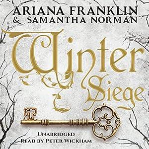 Winter Siege Audiobook