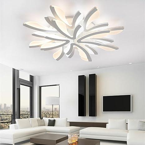 Moderno LED Soffitto luci soggiorno camera da letto balcone ...