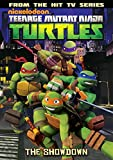 img - for Teenage Mutant Ninja Turtles Animated Volume 3: The Showdown book / textbook / text book