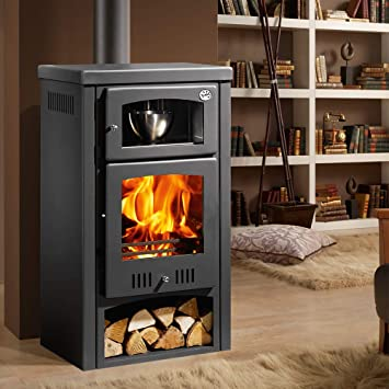 Panadero 2454134031 - estufa milano horno: Amazon.es: Bricolaje y ...
