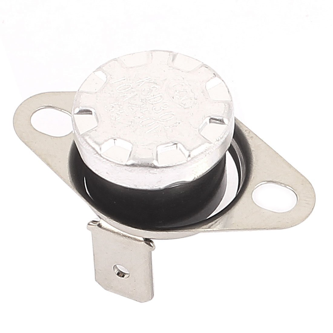 sourcing map KSD301 55C 131F termostato normalmente chiuso NC termico temperatura interruttore comando a16031400ux0567