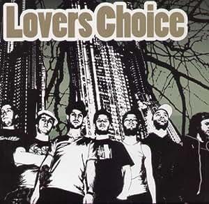 Lovers Choice [Vinyl]