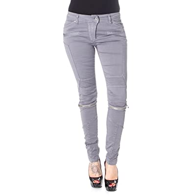 PLEASE SLIM JEANS STRETCH P45