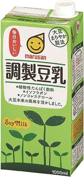 マルサン 豆乳
