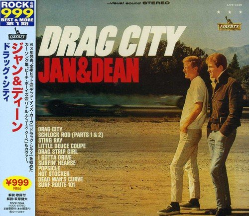 Drag City ()