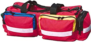 product image for Tough Traveler 100% Made in America O2 Mega EMT/Medic First Responder Oxygen & Airway Bag