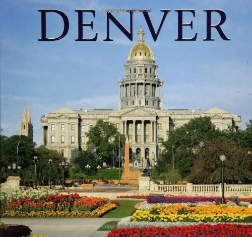 Read Online Denver (America) pdf