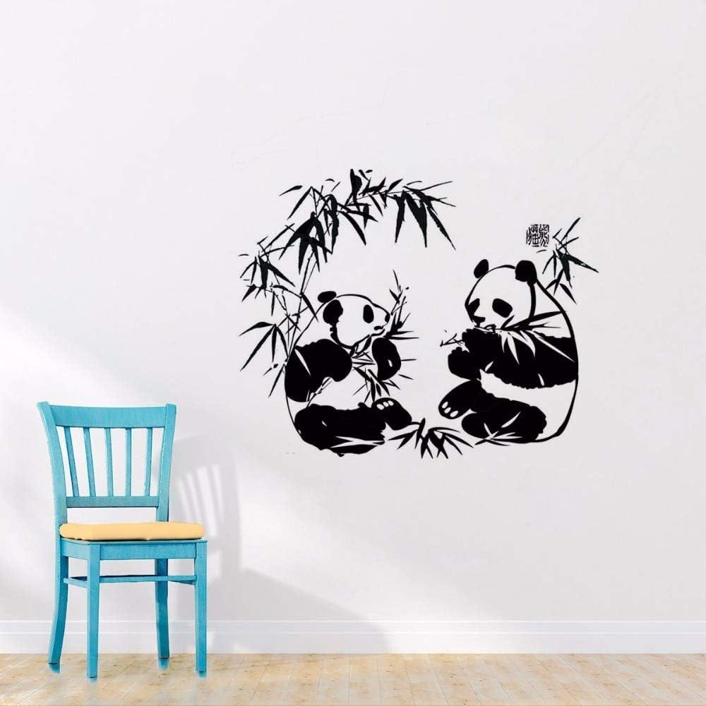 Ajcwhml Tatuajes de Pared de Vinilo Chica Decoración de la habitación Bajo el Mar Etiqueta engomada de la decoración del océano Etiqueta de la Pared Sirena Nursery Postercm 72x53cm: Amazon.es: Hogar