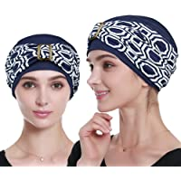 Alnorm Winter Beanie Hats Stylish Chemo Turban Headwear for Women – Soft, Stylish, Warm