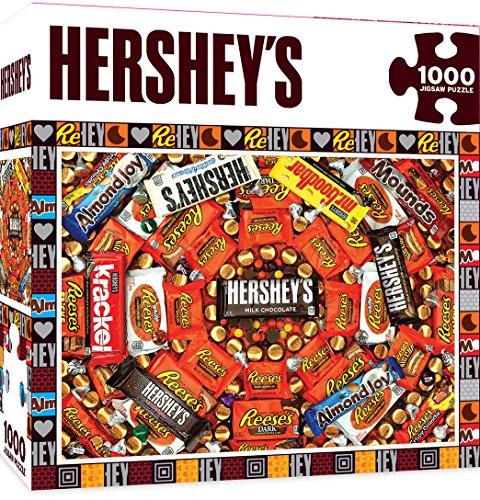MasterPieces Hershey's Jigsaw