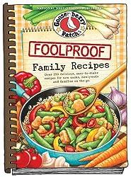 Foolproof Family Recipes