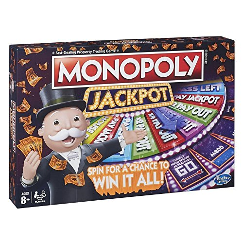 monopoly travel board game - 9