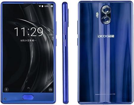 Smartphone Libre, DOOGEE MIX LITE Moviles Libres Baratos 4G ...