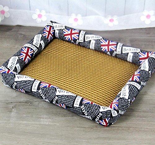 Huihuger Pet Blanket Forniture per cani Lettiere per gatti (Dimensioni  M)