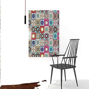 Moderne Décoration murale sans cadre W12 x H16- d\'impression pour ...