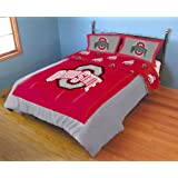 Amazoncom Michigan State University Bedding Comforter Sham