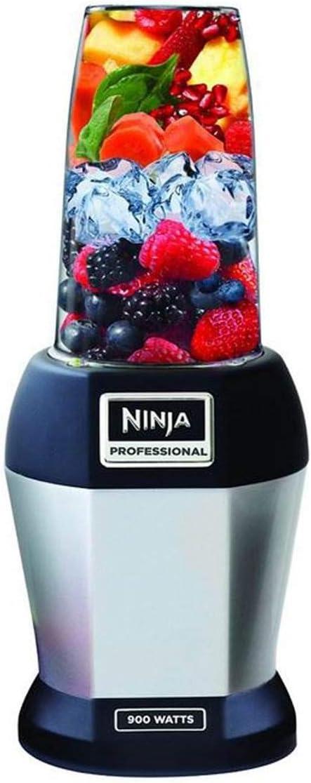 Amazon.com: Nutri Ninja BL456 Pro Blender - Extracción de ...