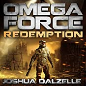 Redemption | Joshua Dalzelle
