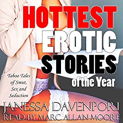 Hottest Erotic Stories of the Year