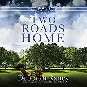 Two Roads Home Audiobook