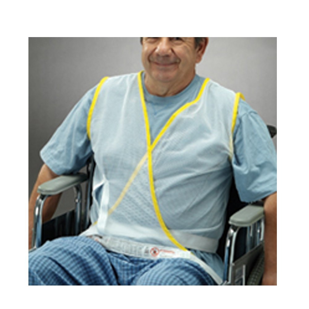 Posey Criss Cross Restraint Vest Amazon Health Personal Care